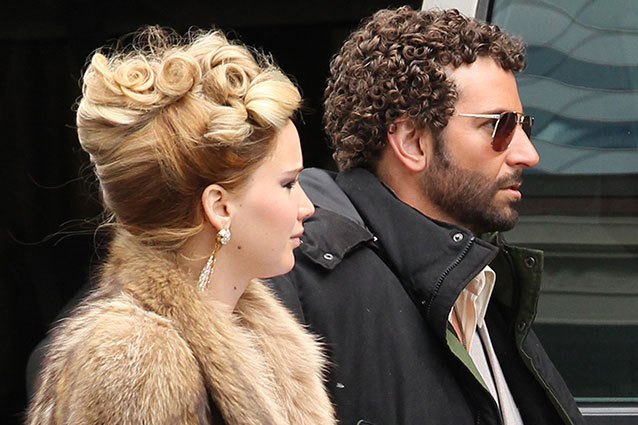 Image result for american hustle