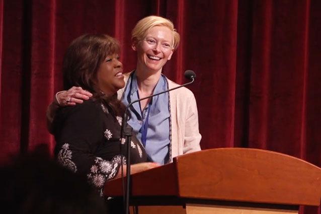 Credit: Ebertfest/Vimeo