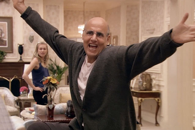 'Arrested Development' Premiere: Which Bluth Would Jeffrey