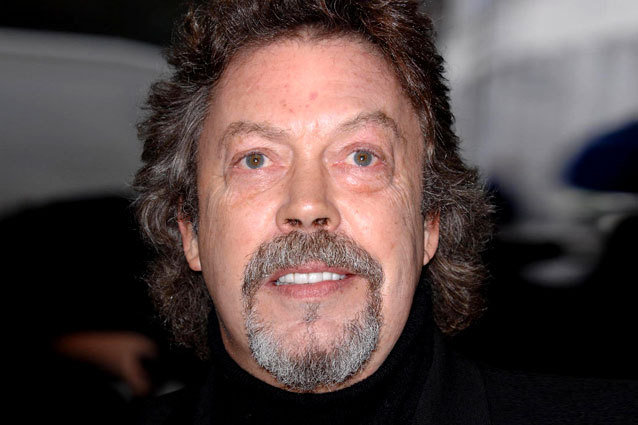 tim curry fearless