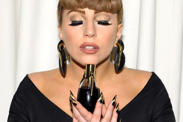 as if All Things Lady Gaga