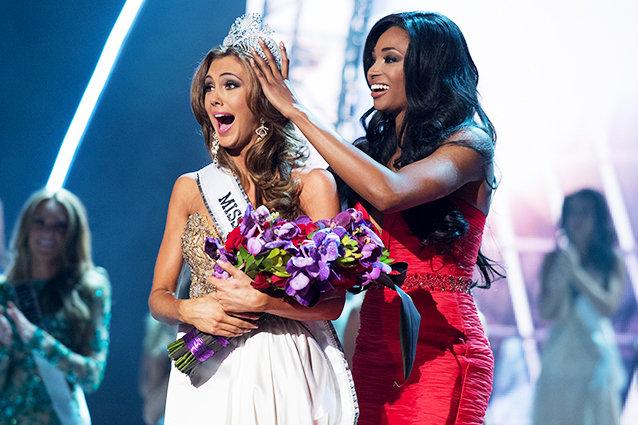 Credit: Miss Universe Organization/NBC