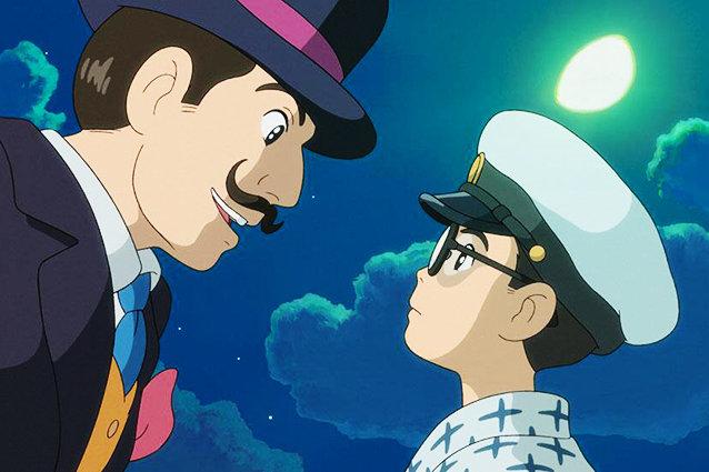 Credit: Studio Ghibli