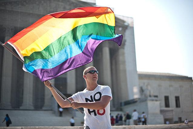 Credit: Nicholas/AFP/Getty Images
