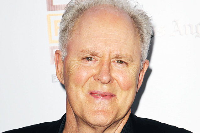 john lithgow matt smith