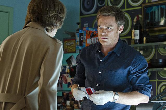 Dexter Season 8, Episode 9