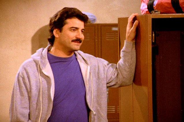 Keith Hernandez, Seinfeld