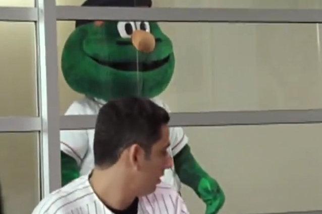 ESPN Commercial