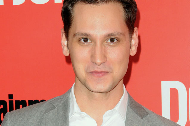 matt mcgorry movies
