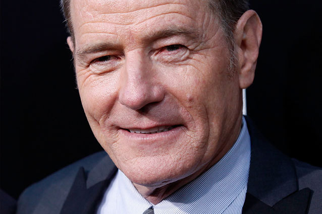 bryan cranston to star in trumbo but will he be able to