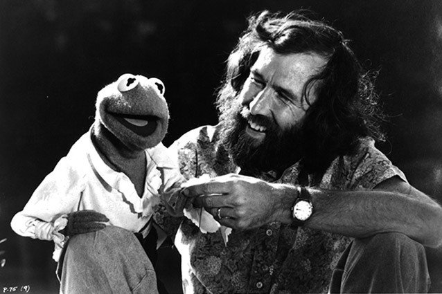 Jim Henson, Kermit The Frog