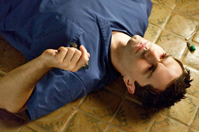 """""""On The Couch: Vampires Who Need a Little Freud - Lay Down, Aidan Waite"""""""