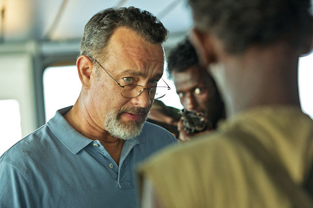 """Is Captain Phillips Really A Role Model?"""