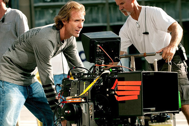 Michael Bay to Produce Neal Bascomb's 'Sabotage' for Paramount