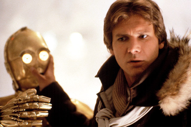 Harrison Ford might not be in Star Wars Episode VII