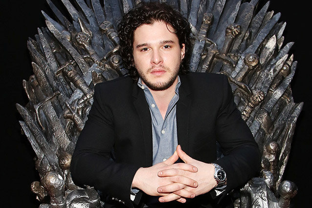 Kit Harington Rumored to be in new Fantastic 4