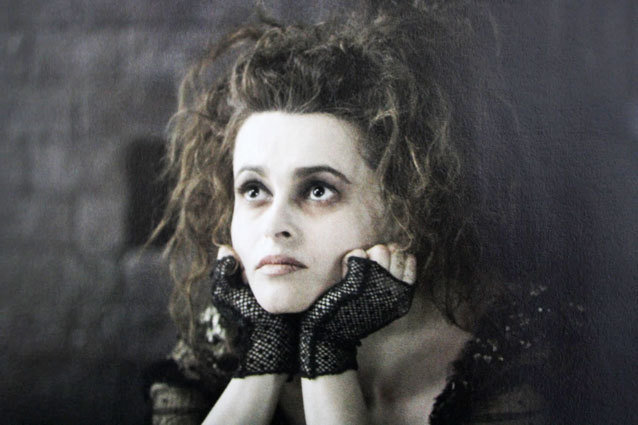 Sweeney Todd, Mrs Lovett Still