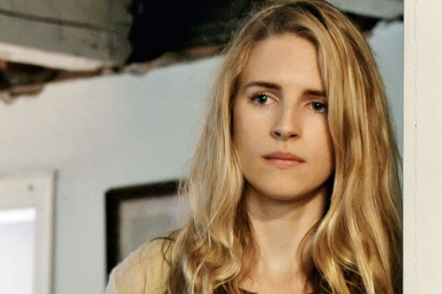 Brit Marling signing on to do Danny Boyle's new TV show