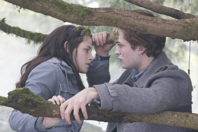 Twilight, Movie Still