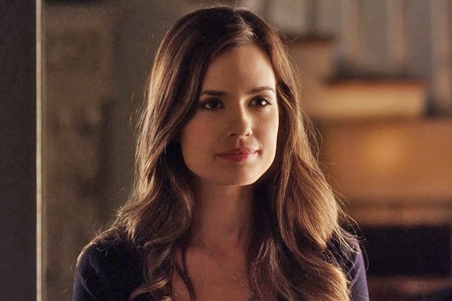 Pretty Little Liars, Torrey Devitto