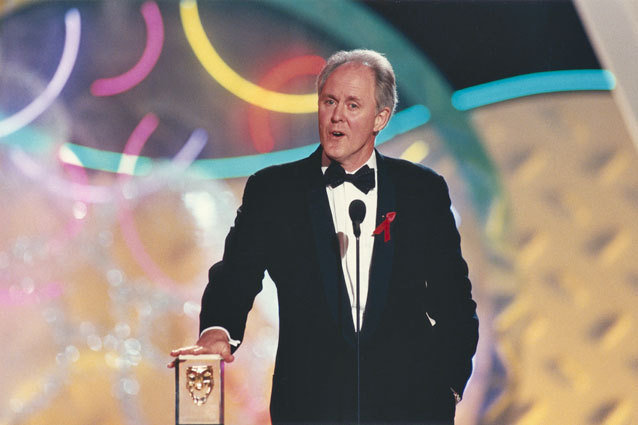 American Comedy Awards, 1997 John Lithgow