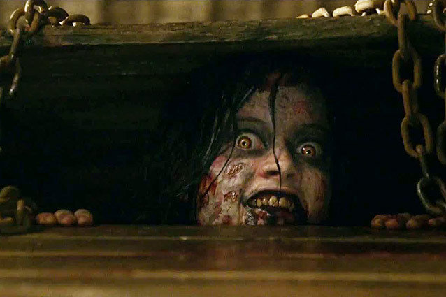 The Best New Horror Movies To Watch At Home On Halloween