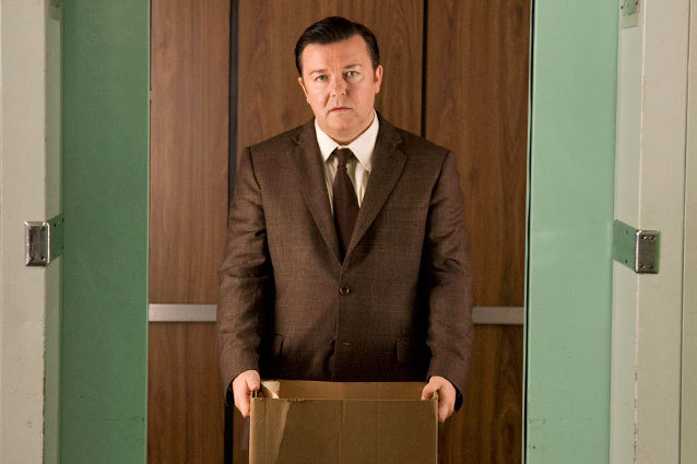 Ricky Gervais, Invetion of Lying