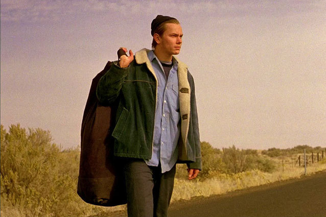 River Phoenix, My Own Private Idaho