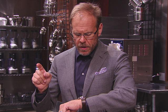 cutthroat kitchen recap someones lucky season 1 episode 13 - Cutthroat Kitchen