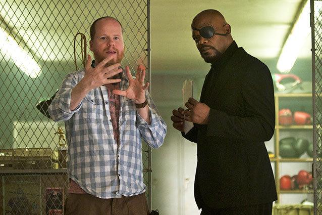 Joss Whedon, The Avengers