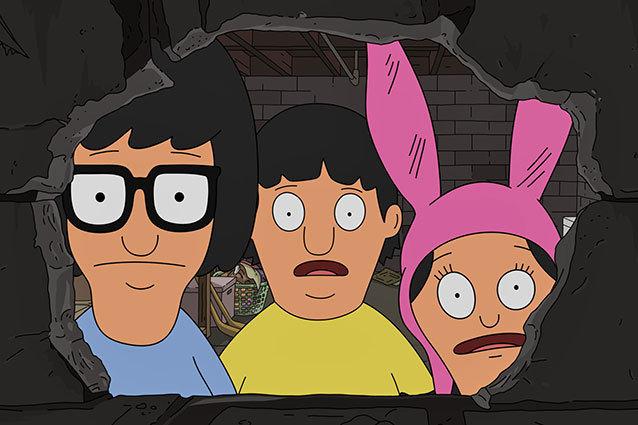 Bob's Burgers, Season 4 Ep 4