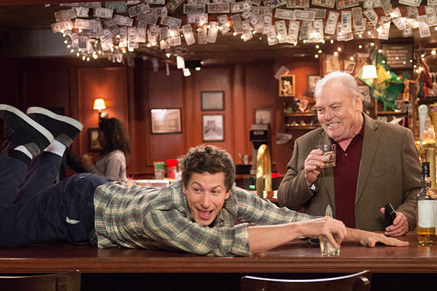 Brooklyn Nine-Nine recap