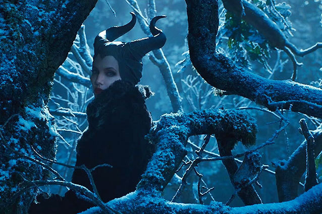 Maleficent, Trailer