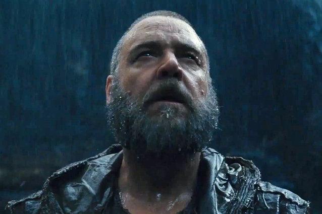 Noah, Trailer