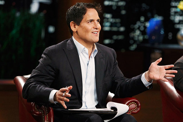 Mark Cuban, Shark Tank Season 5