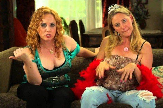 Beth, Gina, The Heat
