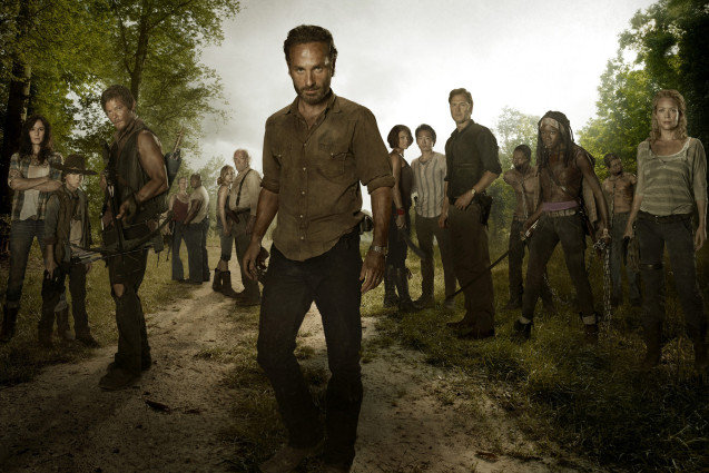The Walking Dead prequel