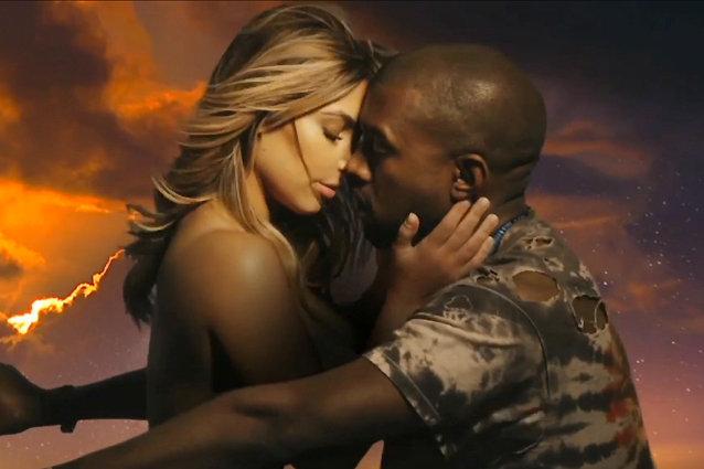 Kanye West, Bound 2