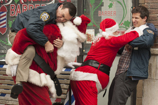 Brooklyn Nine-Nine, Christmas