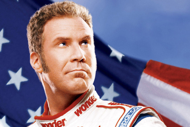 Will Ferrell, Talladega Nights