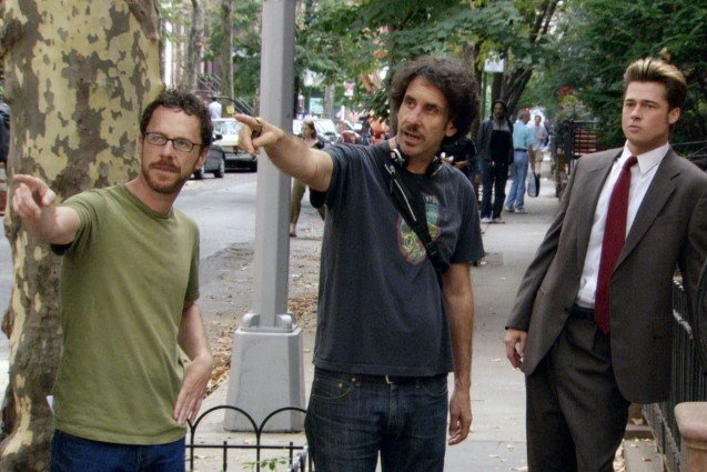 Joel & Ethan Coen to direct a musical