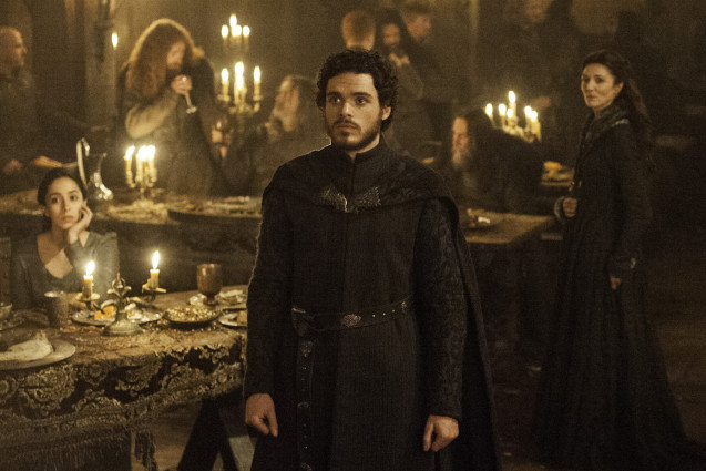 Richard Madden, Game of Thrones