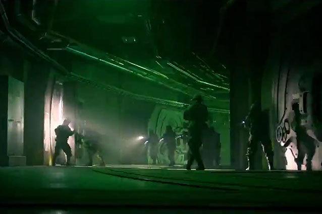 Godzilla, M.U.T.O.