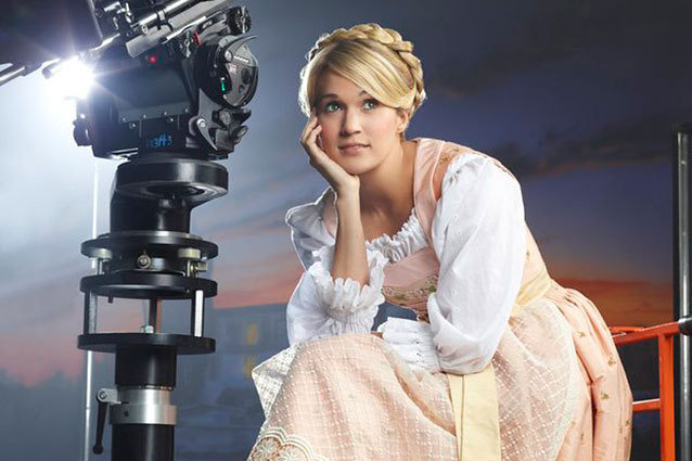 Carrie Underwood, The Sound of Music Live!