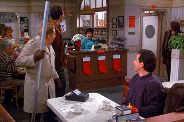 Festivus, Seinfeld