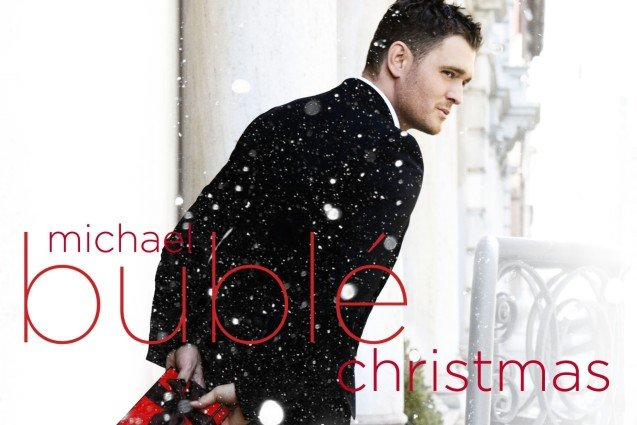 Michael Buble, Christmas