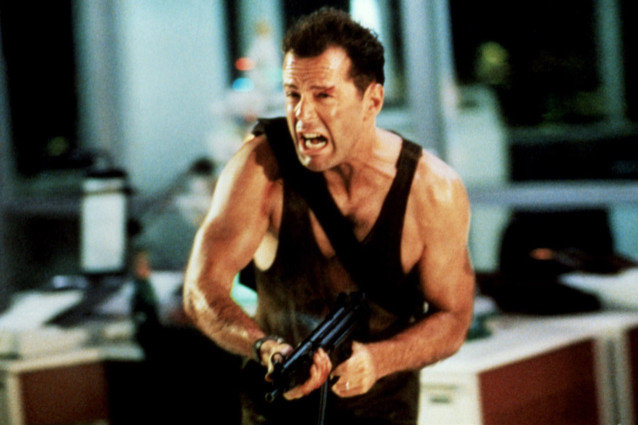 Why Is 'Die Hard' A Christmas Movie?