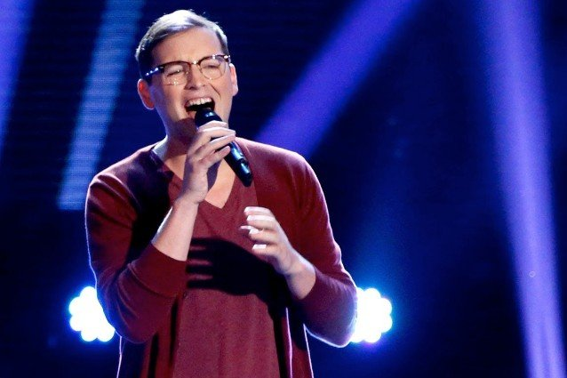 James Wolpert, The Voice
