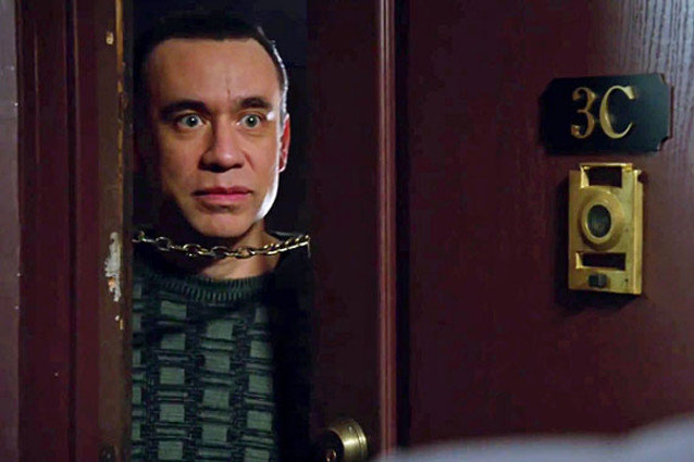 Fred Armisen, Brooklyn Nine-Nine
