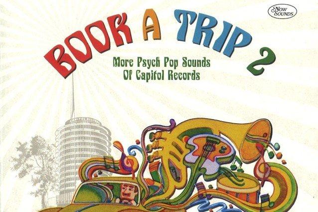 Book A Trip 2